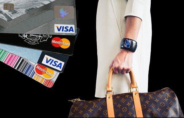 Porównaj karty kredytowe