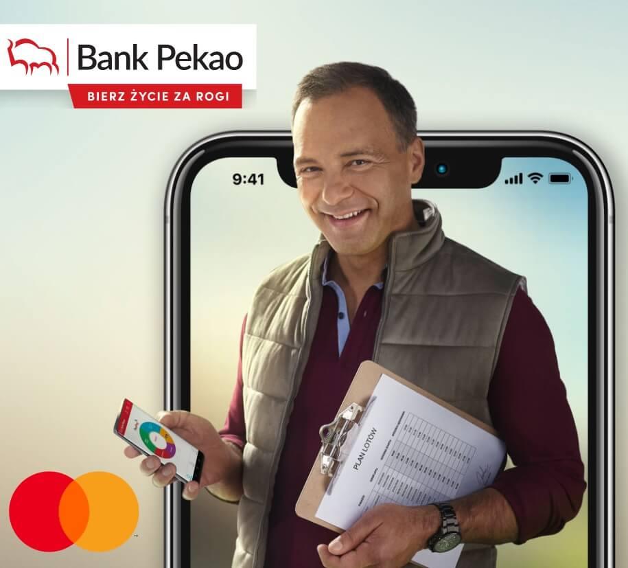 Konto dla firm Pekao