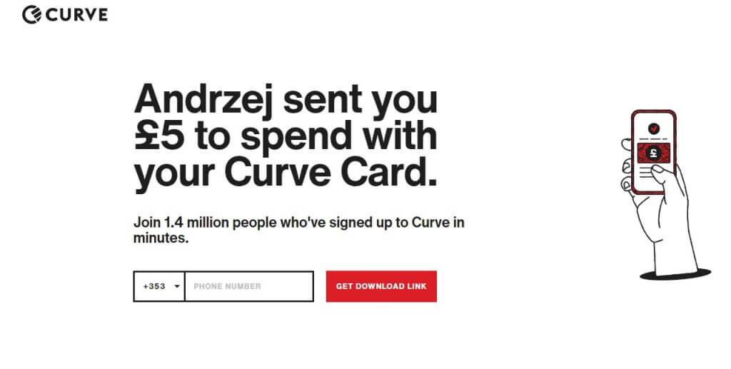 karta curve