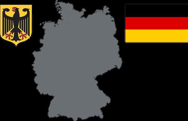 Konto w Niemczech
